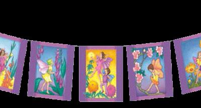 Flower-Fairies